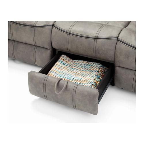 59921 Reclining Sofa