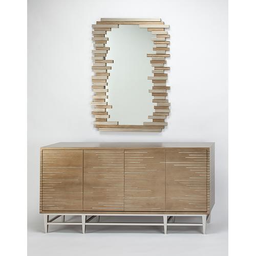 """Artmax - Cabinet 68x18x34"""""""