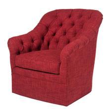 Cambridge Swivel Chair
