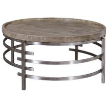 Zinelli Coffee Table