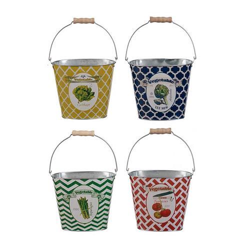 S/4 Bucket