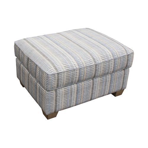 Capris Furniture - 145 Ottoman