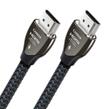 Audioquest Carbon HDMI to HDMI Cable