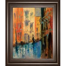 Venice I By Anne Farrall Doyle