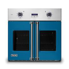 "30"" Electric Single French-Door Oven - VSOF Viking Professional 7 Series"