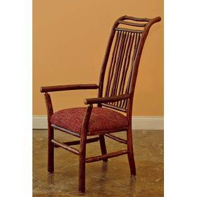 JP 832 Plow Handle Arm Chair