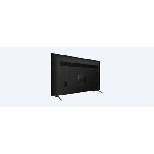 X90J  BRAVIA XR  Full Array LED  4K Ultra HD  High Dynamic Range (HDR)  Smart TV (Google TV)