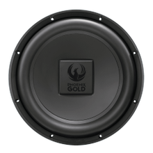 """See Details - RX2 10"""" 200W Single 4-Ohm Subwoofer"""