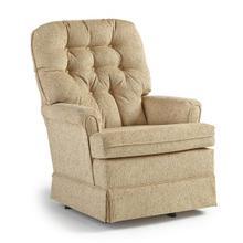 See Details - JOPLIN1 Swivel Glide Chair