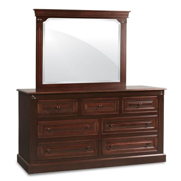 See Details - Imperial 7-Drawer Dresser, 60'w x 21 'd x 35 'h
