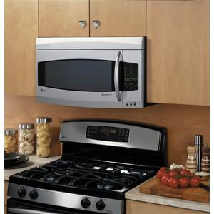GE Profile Spacemaker® Over-the-Range Microwave Oven