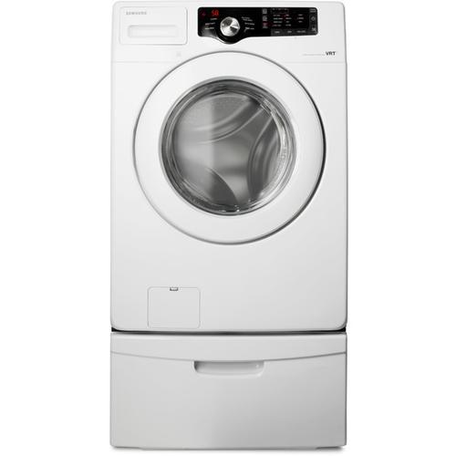 Samsung - 3.5 cu. ft. Washer