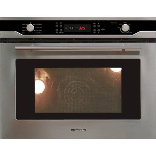 """Blomberg Appliances - 30"""" Single Electric Wall Oven"""