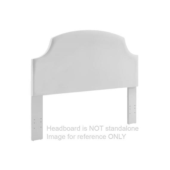 Alisdair Queen Sleigh Headboard/footboard