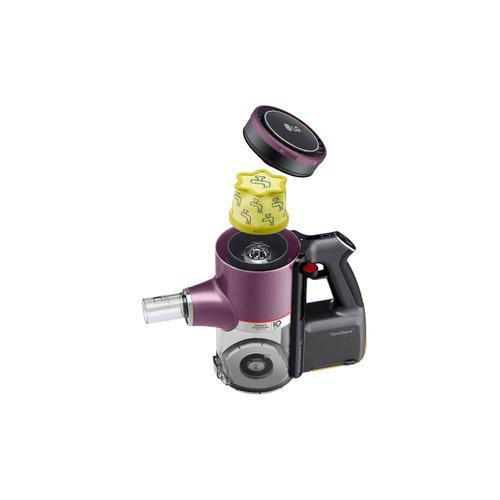 LG CordZero™ A9 Kompressor Stick Vacuum - Vintage Wine