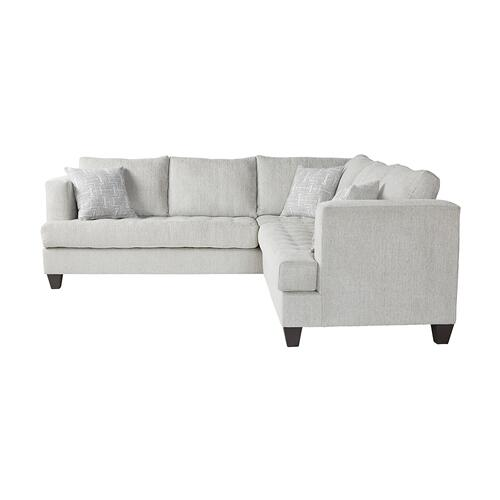 16400 L/f Sectional