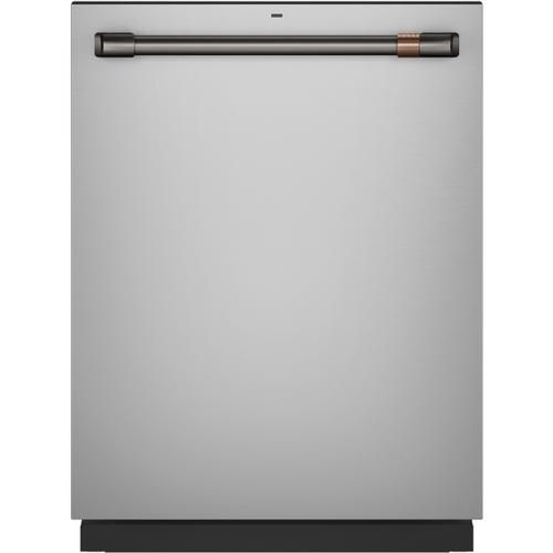 Cafe - Café™ Stainless Steel Interior Dishwasher with Sanitization and Ultra Dry