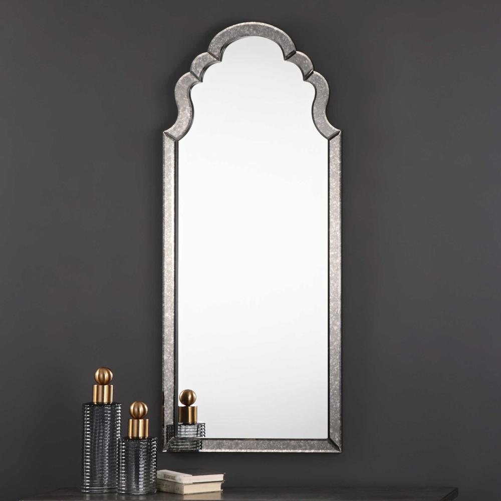 See Details - Lunel Arch Mirror