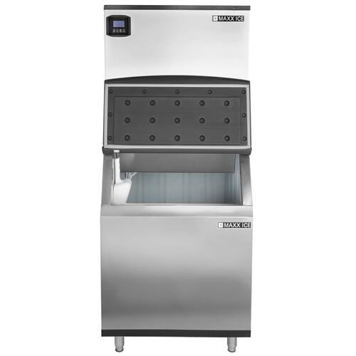 "MIM1000N Intelligent Series, 30"" Modular Ice Machine"