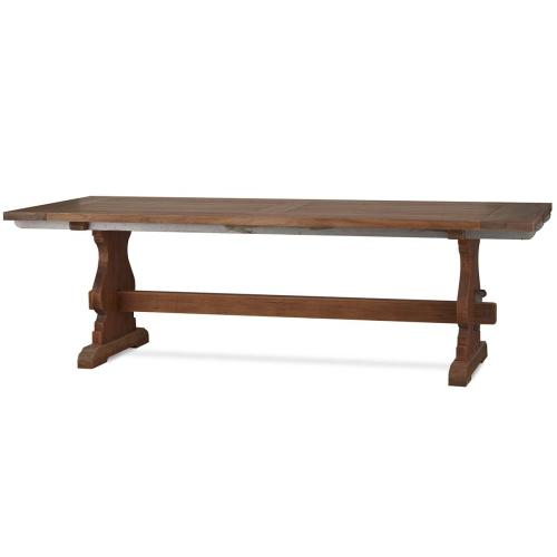 Gallery - Hever pegged dining table