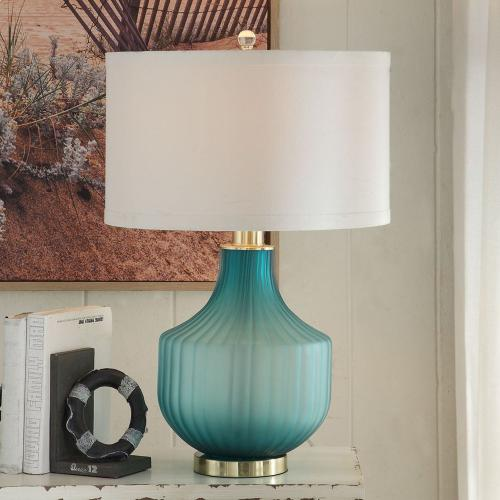 Crestview Collections - Isabella Table Lamp