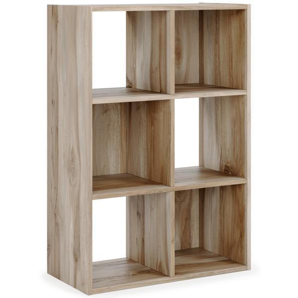 See Details - Vaibryn Six Cube Organizer