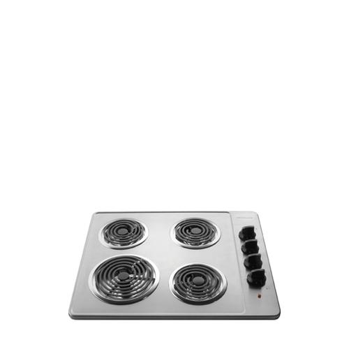 Frigidaire - Frigidaire 26'' Electric Cooktop