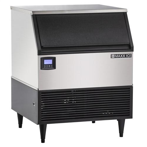 Maxx Ice - MIM320N Intelligent Series Self-Contained Ice Machine