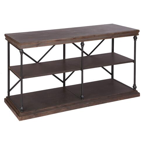 Covington Console Table