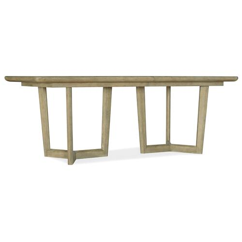 Product Image - Surfrider Rectangle Dining Table w/2-18in leaves
