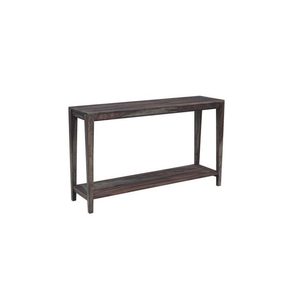 COMING SOON, PRE-ORDER NOW! Fall River Obsidian Console Table, HC4435S01