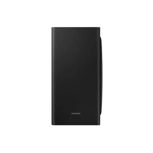 Samsung Canada - 7.1.2ch Soundbar HW-Q900T