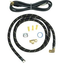 Industrial Grade Dishwasher Installation Kit