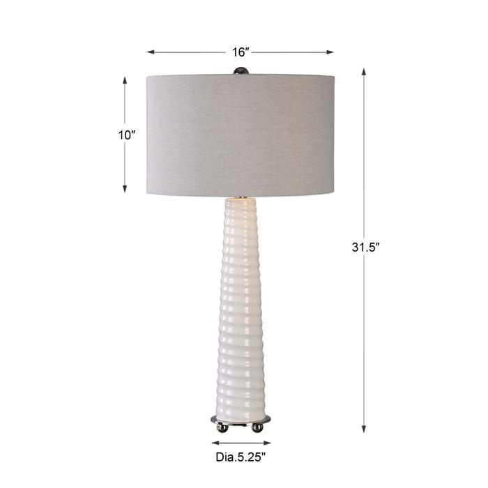 Uttermost - Mavone Table Lamp