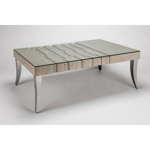 Coffee Table 54x31x19""