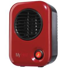 View Product - MyHeat™ Personal Heater - Red