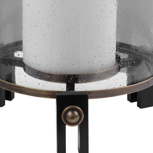 Faraday Candleholder