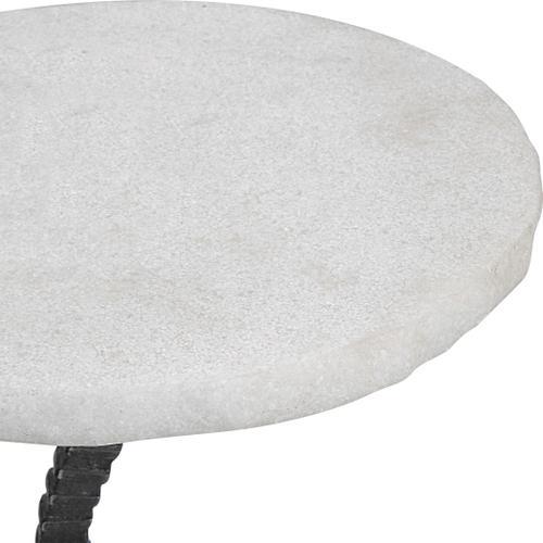 Uttermost - Lasso Drink Table