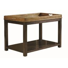 See Details - Harlan Small Tray Table