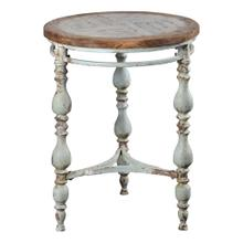 See Details - Steele Side Table