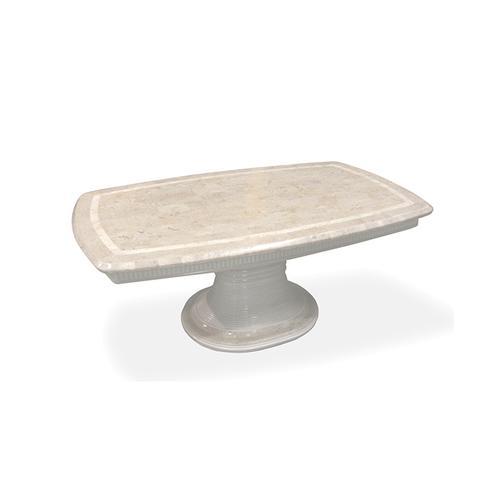Capris Furniture - 346 Coffee Table