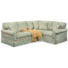 See Details - Benton Sectional