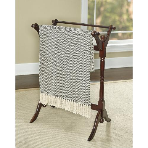 Blanket Rack, Heirloom Cherry
