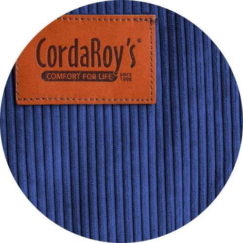 King Cover - Corduroy - Grey