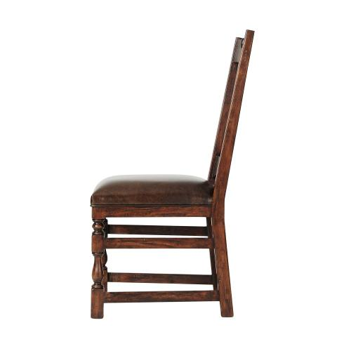 Country Seat Side chair