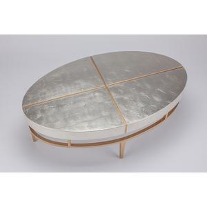 "Coffee Table 52x30x18"""