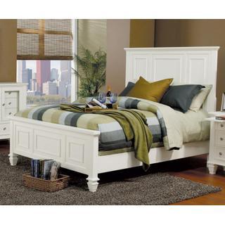 Sandy Beach Queen Bed