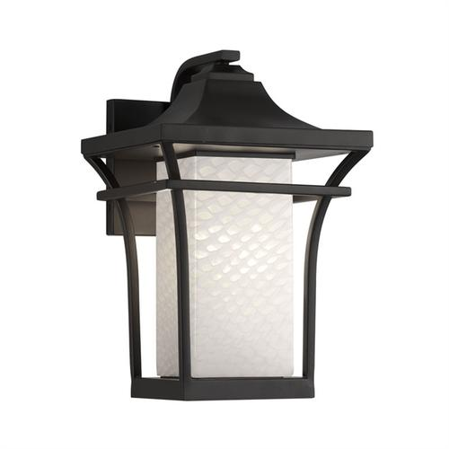 Summit Large 1-Light Outdoor Wall Sconce
