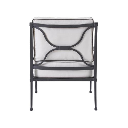 Seneca Lounge Chair