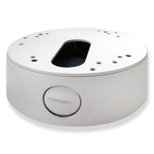 View Product - Dome Camera Back Box (White)